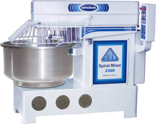 spiral mixer purchase guide