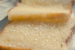 مشخصات نان