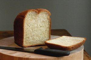 مشخصات کیفی نان