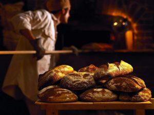طعم نان و ویژگیهای مربوط به آن