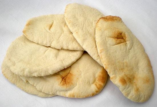 انواع نان