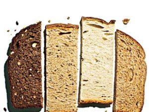 ارزیابی کیفیت نان