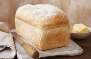 ارزش غذایی نان و روشهای افزایش آن